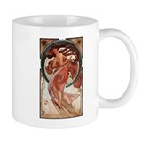 Alphonse Mucha Coffee Mug
