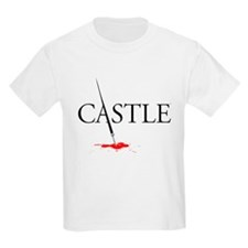 Castle Kids Light T-Shirt