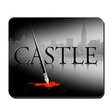 Castle Mousepad