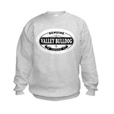Genuine Valley Bulldog Sweatshirt