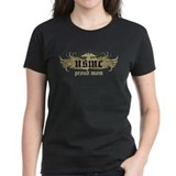 USMC Proud Mom Tee