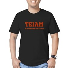 I in Team (no star) T