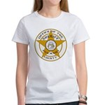 Pulaski County Sheriff Women's T-Shirt