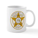 Pulaski County Sheriff Mug
