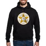 Pulaski County Sheriff Hoodie (dark)