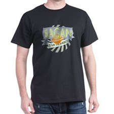 Sagan is my Homeboy T-Shirt