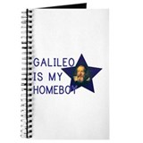 Galileo is my Homeboy Journal