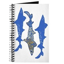 Shark Journal
