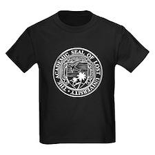 LU Seal Kids Dark T-Shirt