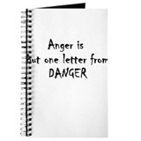 Anger Is.... Journal