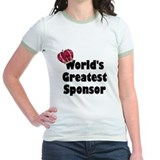 World's Greatest Sponsor T