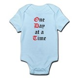 One Day at at Time Onesie