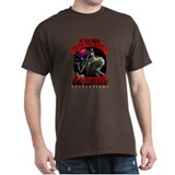 THE UNHOLY ALLIANCE! Black T-Shirt
