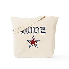 Jude Tote Bag