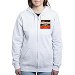 Olvera Street Women's Zip Hoodie