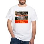Olvera Street White T-Shirt