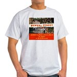 Olvera Street Light T-Shirt