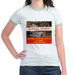 Olvera Street Jr. Ringer T-Shirt