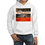 Olvera Street Hooded Sweatshirt