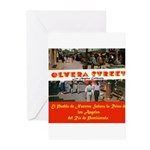 Olvera Street Greeting Cards (Pk of 20)