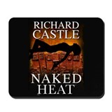 Naked Heat Mousepad
