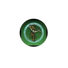 Thyerri's Dance: Mini Button (10 pack)