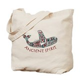 Quileute tribe Tote Bag