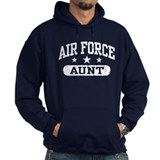 Air Force Aunt Hoody