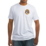NB Forrest (AFGM) Fitted T-Shirt