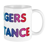 Aspergers Acceptance Mug