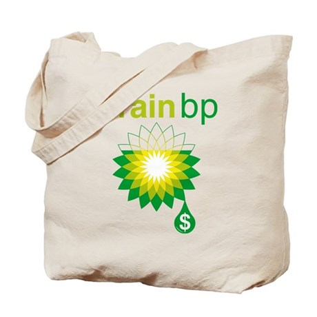 Drain BP Tote Bag