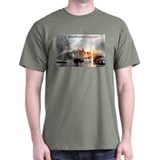 Sparking Flintlock T-Shirt