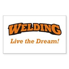 Welding / Dream Decal