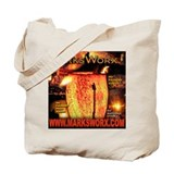 MarksWorx Foundry Working Tote Bag