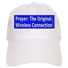 Prayer: Baseball Cap