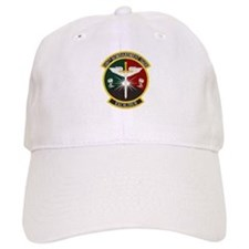 596th Bomb Squadron Baseball Cap