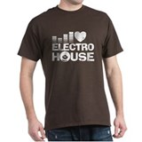 I love Electro House T-Shirt
