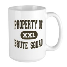 Property of Brute Squad Mug