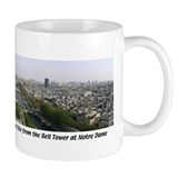 Cute Paris  Tasse