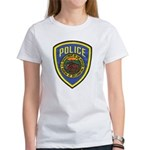 Bureau of Reclamation Police Women's T-Shirt