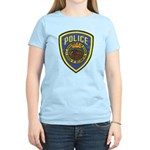 Bureau of Reclamation Police Women's Light T-Shirt