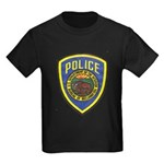 Bureau of Reclamation Police Kids Dark T-Shirt