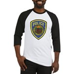 Bureau of Reclamation Police Baseball Jersey