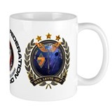 USS Leyte Gulf Mug