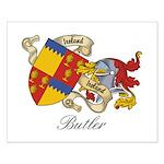 Butler Sept Small Poster