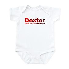 Dexter Infant Bodysuit