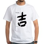 Chinese Character for Lucky T-shirt