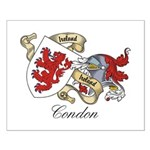 Condon Sept Small Poster