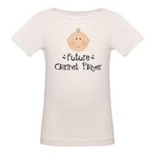 Future Clarinet Player Tee