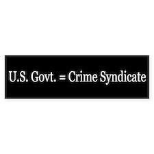 U.S. Govt. is